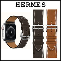 HERMES Band Apple Watch Single Tour 44 Mm Deployment Buckle