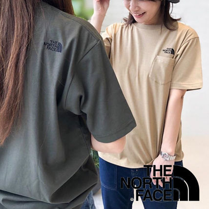 THE NORTH FACE Long Sleeve Street Style Long Sleeves Long Sleeve T-shirt Logo Outdoor 2