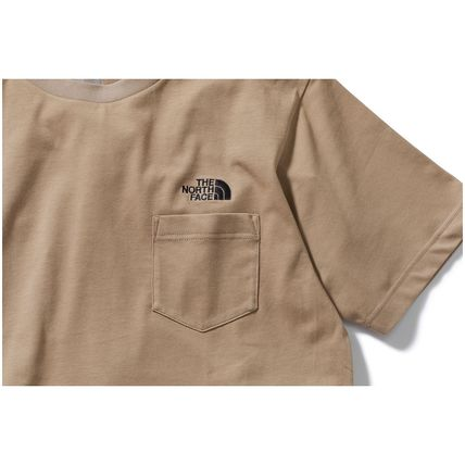 THE NORTH FACE Long Sleeve Street Style Long Sleeves Long Sleeve T-shirt Logo Outdoor 6