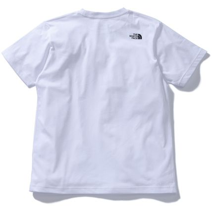 THE NORTH FACE Long Sleeve Street Style Long Sleeves Long Sleeve T-shirt Logo Outdoor 8