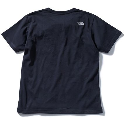 THE NORTH FACE Long Sleeve Street Style Long Sleeves Long Sleeve T-shirt Logo Outdoor 11