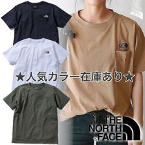 THE NORTH FACE Street Style Long Sleeves Long Sleeve T-shirt Logo Outdoor