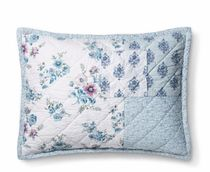 SHABBY CHIC COUTURE Flower Patterns Collaboration Decorative Pillows