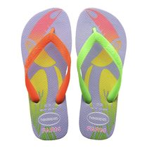 havaianas Tropical Patterns Casual Style Collaboration Sandals Sandal