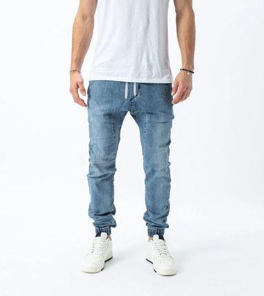 Ron Herman Denim Plain Joggers Jeans