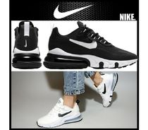 Nike AIR MAX 270 Casual Style Street Style Low-Top Sneakers