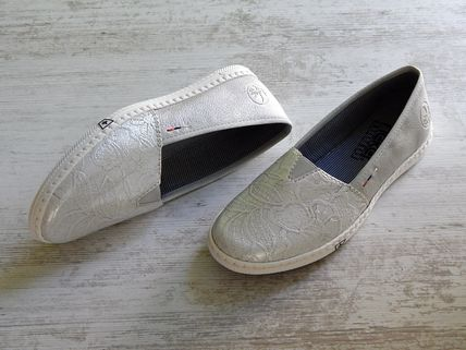 Faux Fur Slippers Slip-On Shoes