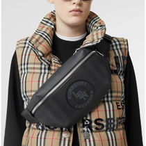 Burberry Crossbody Bag Logo Belt Bags