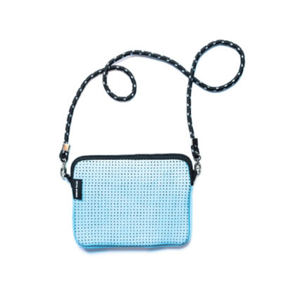 Casual Style Nylon Plain Crossbody Shoulder Bags