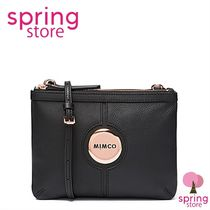 MIMCO Leather Party Style Crossbody Shoulder Bags