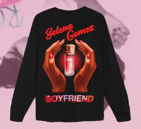 shop selena gomez clothing