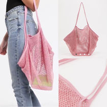 ASOS Casual Style Plain Totes