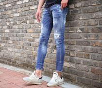 D SQUARED2 More Jeans Street Style Jeans 4