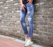 D SQUARED2 More Jeans Street Style Jeans 9