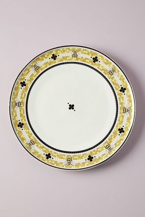 Anthropologie Unisex Street Style Co-ord Plates