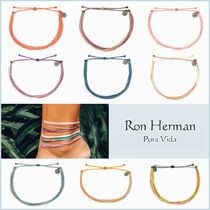 Ron Herman Casual Style Unisex Anklets