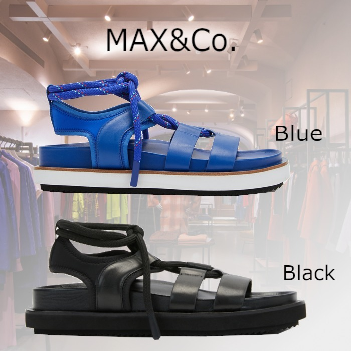 shop max&co. shoes