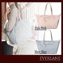 Everlane Casual Style Plain Office Style Totes