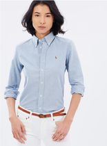 POLO RALPH LAUREN Long Sleeves Shirts & Blouses