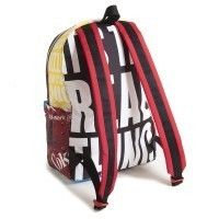 LeSportsac Casual Style Collaboration A4 Backpacks