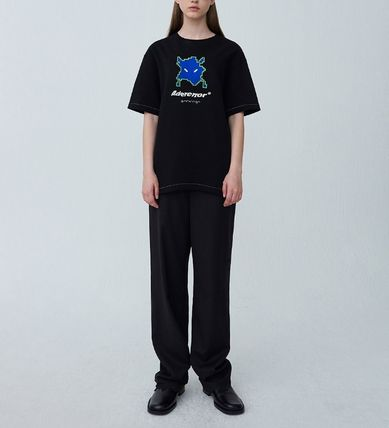 ADERERROR More T-Shirts Unisex Street Style T-Shirts 8