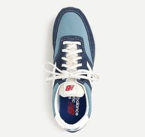 J Crew Casual Style Low-Top Sneakers