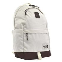 THE NORTH FACE Casual Style Unisex Plain Logo Backpacks