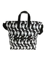 Lulu Guinness Casual Style Logo Totes