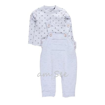 Unisex Organic Cotton Baby Girl