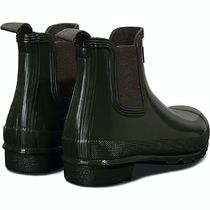 HUNTER Plain Logo Rain Boots Boots
