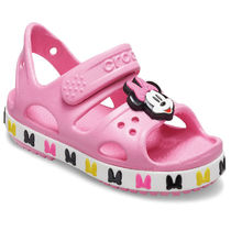 CROCS Street Style Kids Girl Sandals
