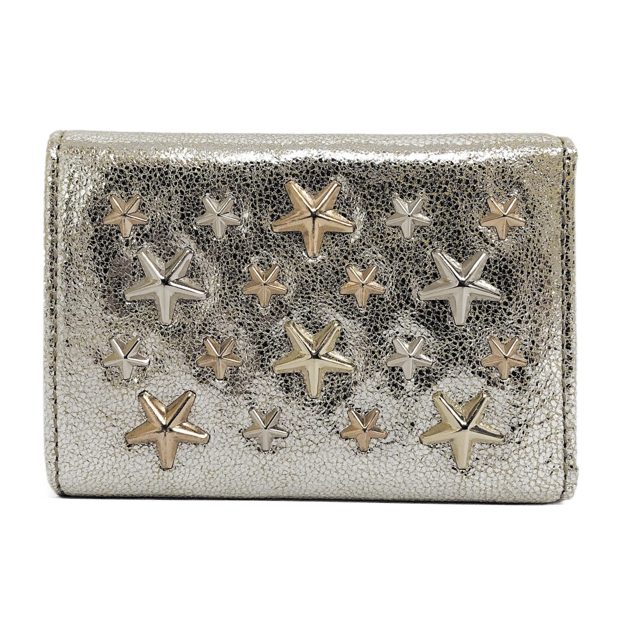 shop jimmy choo wallets & card holders