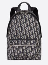 Christian Dior DIOR OBLIQUE Unisex Street Style Kids Girl Bags