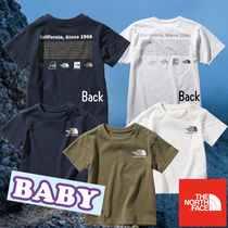 THE NORTH FACE Unisex Baby Girl Tops