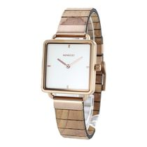 WeWOOD Casual Style Quartz Watches Analog Watches