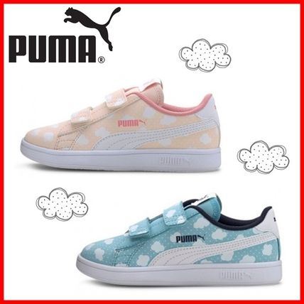 Unisex Kids Girl Sneakers