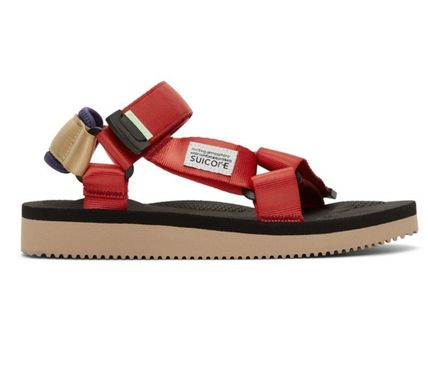 Open Toe Round Toe Casual Style Sandals Sandal