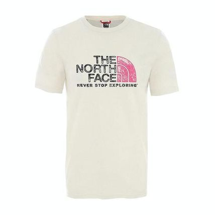 THE NORTH FACE More T-Shirts Outdoor T-Shirts 12