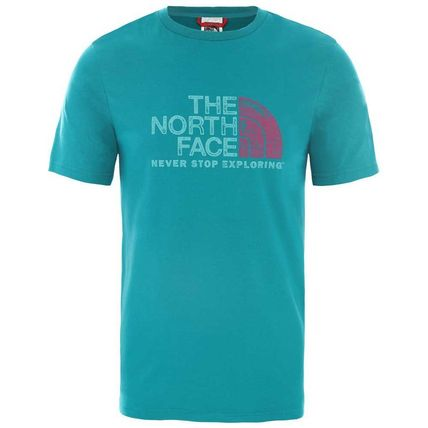 THE NORTH FACE More T-Shirts Outdoor T-Shirts 2