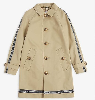 Burberry Unisex Kids Girl Outerwear