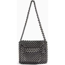 TOPSHOP Casual Style Plain Party Style Shoulder Bags