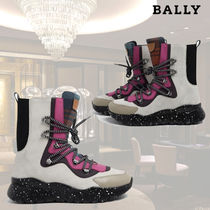 BALLY Leather Boots Boots