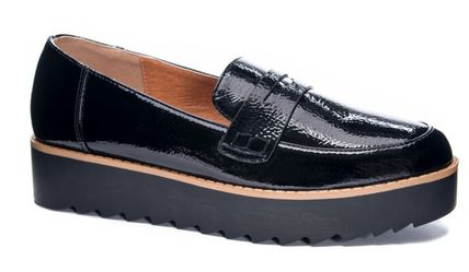 Casual Style Plain Loafer & Moccasin Shoes