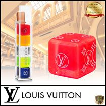 Louis Vuitton Neon Color Games