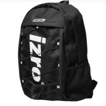 Almost Blue Casual Style Unisex Logo Backpacks