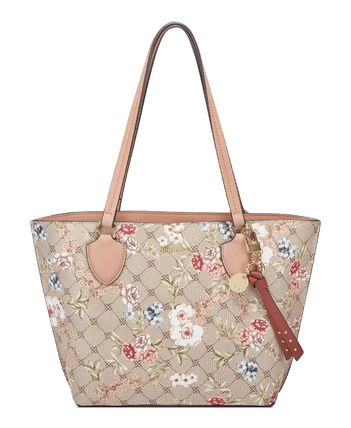 Office Style Elegant Style Totes