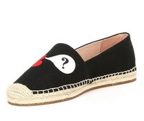 kate spade new york Round Toe Casual Style Slip-On Shoes