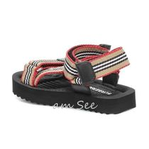 Burberry Kids Girl Sandals