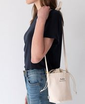 depound Casual Style Street Style Shoulder Bags