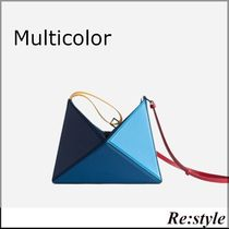 mlouye Casual Style 2WAY 3WAY Party Style Office Style